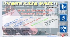 D'Angers Riding Event 3